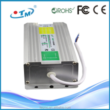 Special packaging waterproof led driver 24v ac dc pc power supply