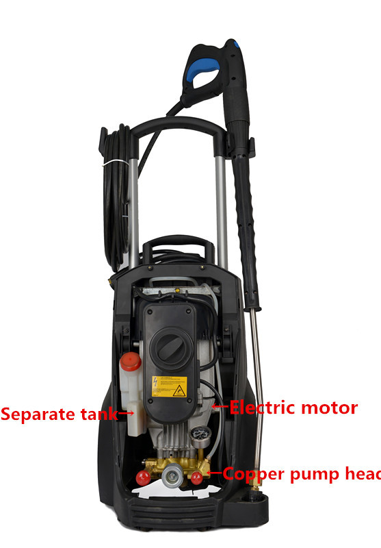180Bar High Pressure Cleaner/High pressure washer