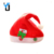 Santa claus face snowman newest Christmas hat with decoration