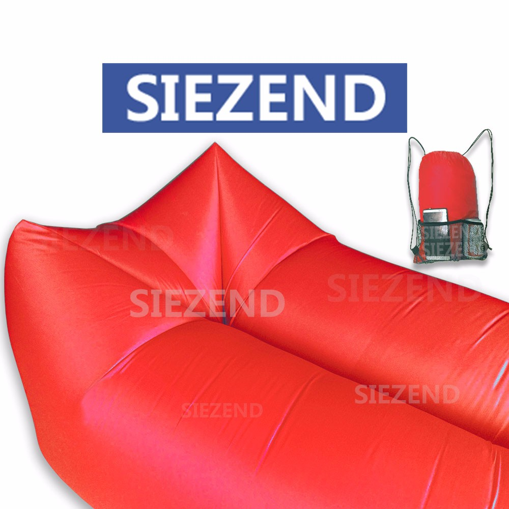 Hottest Products 2016 Family Tent Inflatable Sofa, Wholesale Alibaba Nylon Ripstop Inflatable Lay's Bag<
