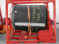Wholesale Towable Oil-absorbent PP PVC Boom&Oil Spill Response Equipment