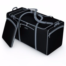 Premium quality foldable travel bag duffle bag TB021