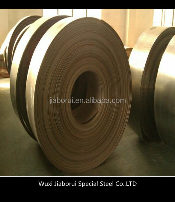 Hot Rolling Hing Quality Melting Point Stainless Steel Strip