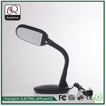 Top quality popular dimmable office working cheap table led lamp