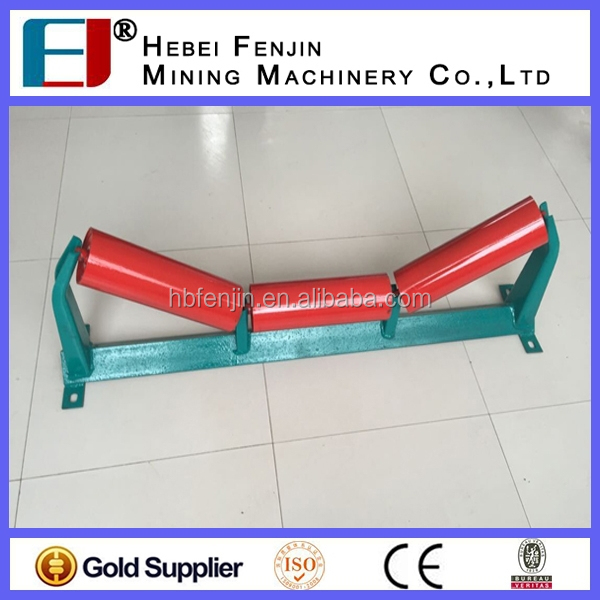 Full Automatic Assembly Line Carry Conveyor Industrial Steel Roller For Power Plant