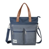Fashion Women Travel Cotton Canvas Bag Tote