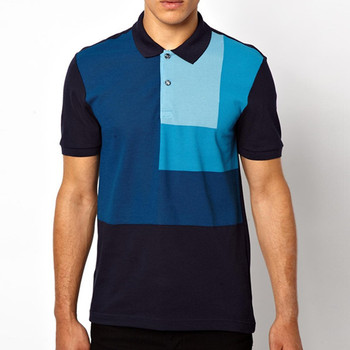 New design color combination polo t shirt buy design for Polo shirt color combination