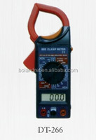 high quality digital clamp meter ( DT-266)