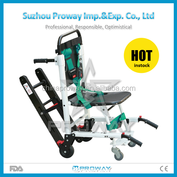High Quality Emergency Evacuation Chair,Evacuation Stair Chair Stretcher(PWS-5T1)