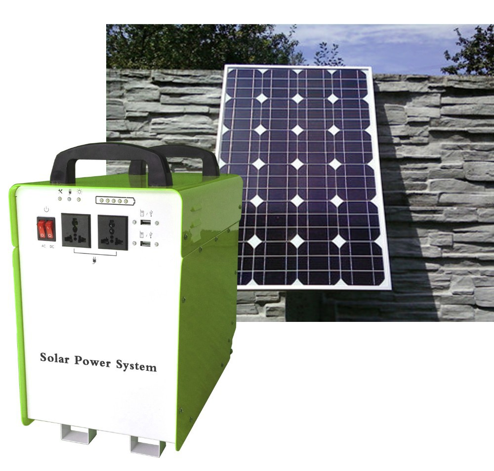 300W solar power system; 300w solar electricity generating system for home,;300W solar home system,300W solar system for home