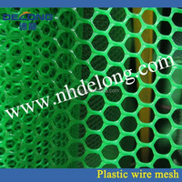 China factory directly supply high quality plastic honeycomb mesh