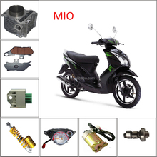 Professional Supply MIO Motorcycle Parts