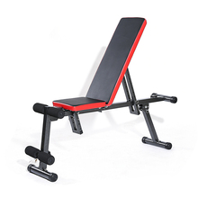 HANGZHOU BIGBANG Incline Ab Sit Up Bench Weight Bench for dumbbell workout