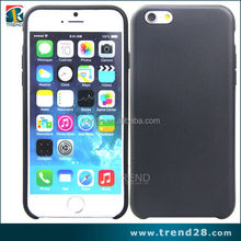 china supplier tpu case for iphone 6, for iphone 6 soft TPU smart phone case