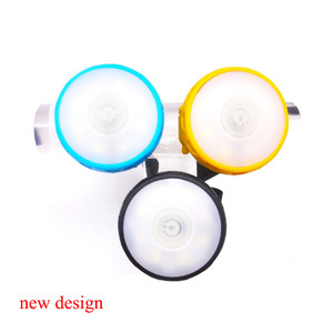 big power new design fashion design multi- function eye care led wrist light