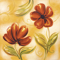 Pictures Famous Abstract Flower Pot Painting Designs Oil Painting