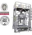 lime packing and weighting machines for open mouth bags