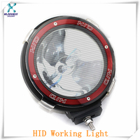 Ultra bright 4x4 off road hid fog driving light auto lighting