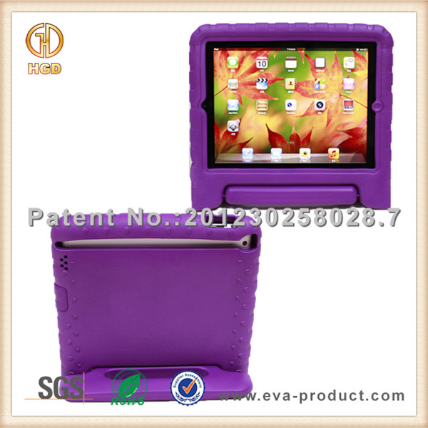 Kids Safe Rugged Proof Thick Foam for ipad 5 soft case