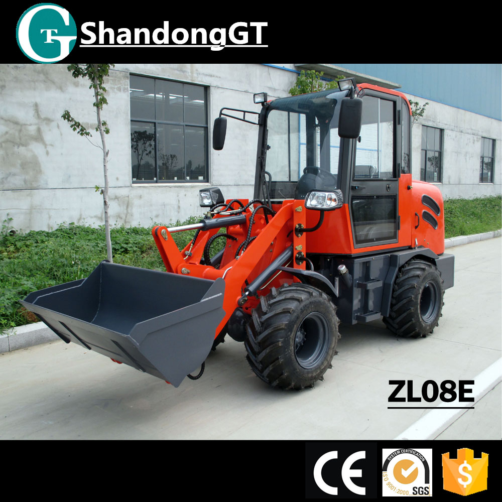 high quality dingo mini loader with CE