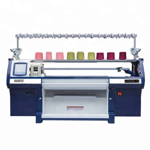 sweater knitting machine