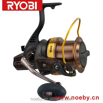 Fishing Tackle fishing reel ryobi double spool reel fishing