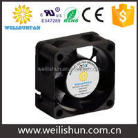 High Speed Mini projector cooling fan