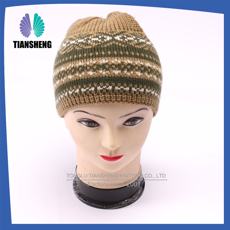 2016 new china girls slouch beanie