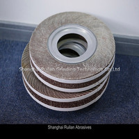 3m High Efficience Aluminum Oxide Abrasive Flap Wheel