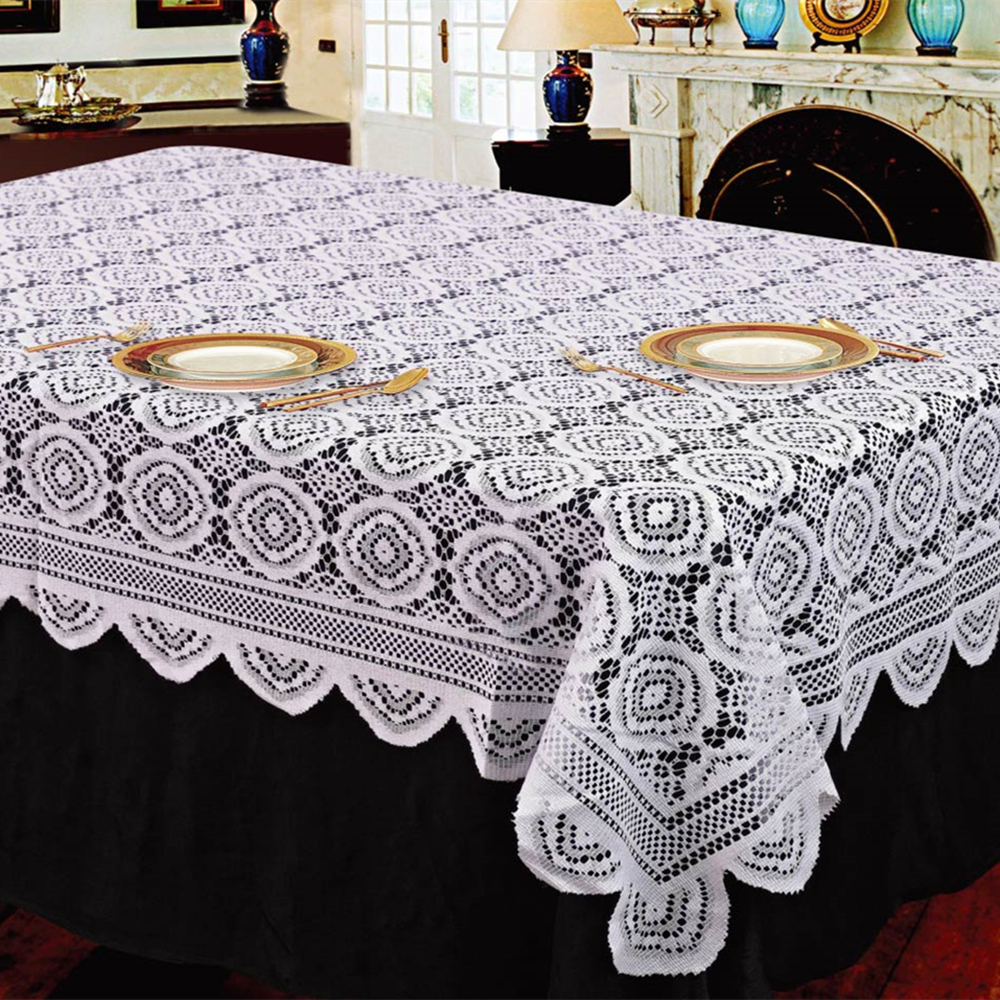 Lace Tablecloths Oval 300x300.jpg China Oblong Tablecloth, China Oblong Tablecloth Manufacturers and  Suppliers on Alibaba.com