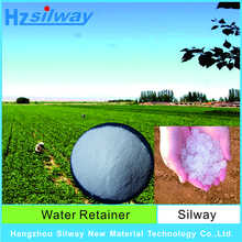 hot Sales Super Absorbent Polymer Potassium Polyacrylate Water Retainer for Soil