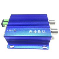 RX18 Series Optical Receiver In Telecommunication