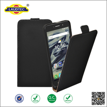 High quality flip cover case for Alcatel Pixi 4 (6)manufacturer,Laudtec