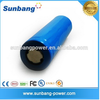 Wholesale high drain discharge 18650 2500mah 3.7V Li ion cell e cig e- bike /car/scooter power tool battery cell