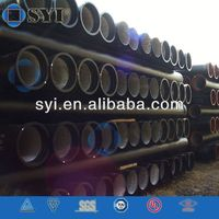 Flange pipe with bossed screwed flanges or slip-on flanges for welding -SYI Group