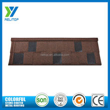 Stone Coated Roofing Shingle for Building