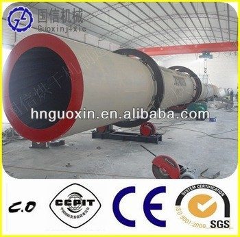 Preferential Price Sugar Cane Bagasse Rotary Drum Drier