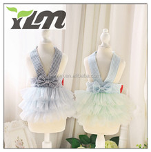 Manufacturers Princess Lace Dress Dog Custom Pet Clothes