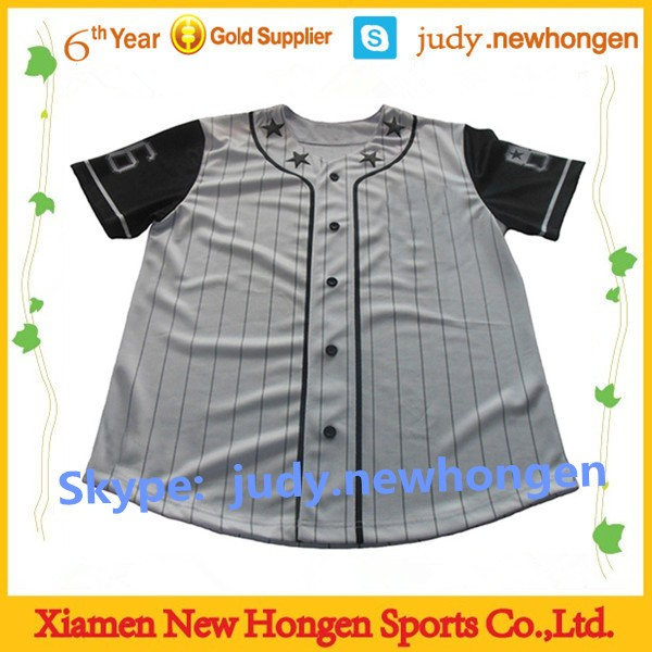 wholesale baseball sportswear, baseball t-shirt for women