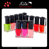 Pantone Color Private Label Girls Beauty Nail Polish/Oil Based Nail Enamel/Salon Professional Nail Lacquer Free Sample