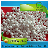Useful Activated Alumina For Environment Protection