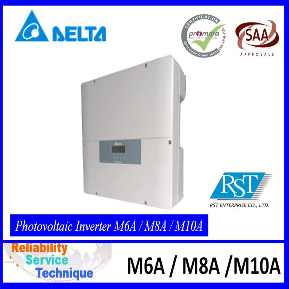 Professional with high quality solar inverter 3-phase