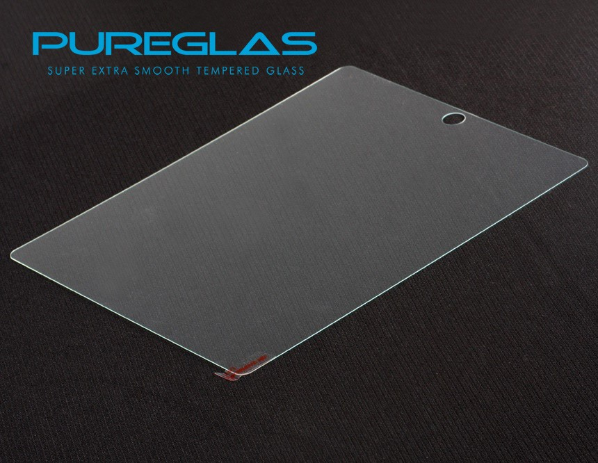 Ultra Thin Anti-Shocked Tempered Glass Film Screen Protector For iPad 2 3 4 protetive Film Guard