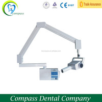 Dental X Ray Equipment / Portable Dental X Ray Unit / Camera Type X-ray Machine DENATL X-RAY MACHINE WALL MOUNTED MODEL CS-X2