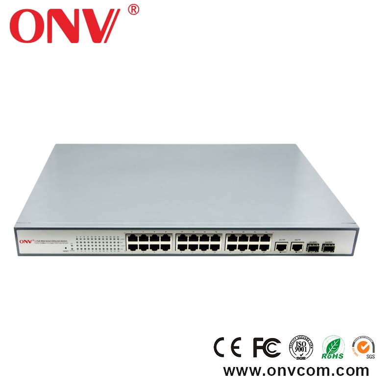 4-Port 10/100Mbps PoE Switch 4x 10/<strong>100</strong>, 4x Brand New/48 Port 10/<strong>100</strong> + 4 Port Gigabit PoE SNMP Switch wholesales