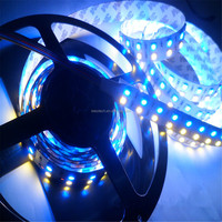 2016 factory price good quality 3 years warranty 120leds/m 5050 addressable rgbw led strip light
