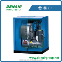 18kw quiet and small oil free scroll Air Compressor