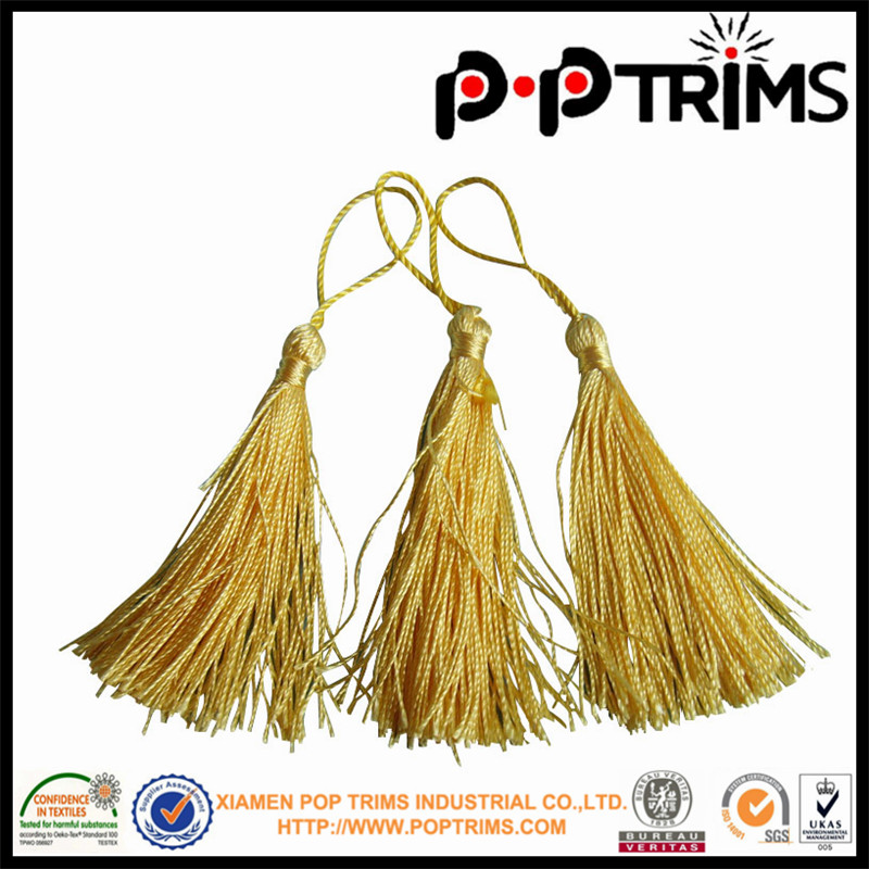 Hot selling fashion accessories tassels
