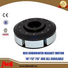 "Neo Car Audio Subwoofer Magnet Motor For 10""/12""/15"" Subwoofer"