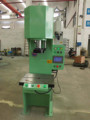 C-Frame hydraulic press, imprensa hidraulica 40 toneladas